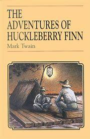 Sexism in huckleberry finn