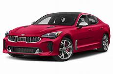 2018 Kia Stinger Price Photos Reviews Features