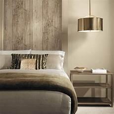 It S Not Wood It S Wallpaper Get The Look Today Bed