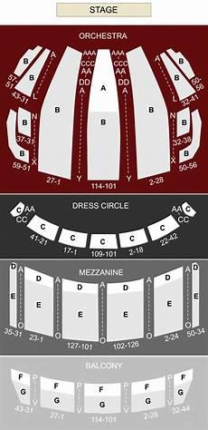 boston opera house seating plan boston opera house boston ma seating chart stage