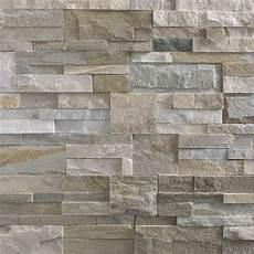 brique pour mur plaquette de parement el 233 gance en naturelle beige