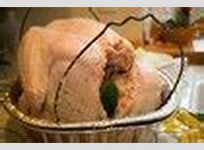 how to cook an unstuffed turkey