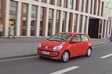 Gebrauchtwagen Check Vw Up Klein Aber Fein Autoplenum De