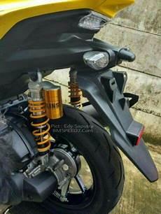Berapa Harga Velg Rcb sok belakang ohlins untuk yamaha aerox 155 vva berapa