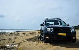 Meet Indias Most Powerful Renault Duster