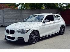 Bmw 1er F20 - bmw f20 mx side skirts