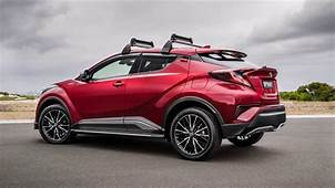 2019 Toyota C HR Release Date Price Colors Review