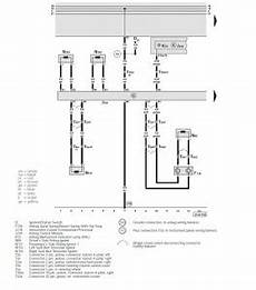 1999 audi a6 wiring diagram autosleek quot 1999 audi a6 the storage battery change wire quot