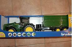 Bruder Trecker Malvorlagen Bruder Trecker Stabil Traktor Mit H 228 Nger Und Frontlader