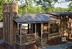 Awesome Ready Made Cabin Or Bug Out Location