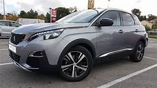 occasion peugeot 3008 essence peugeot 3008 d occasion generation ii 1 2 puretech 130 business eat bva start stop