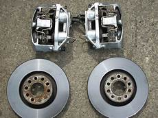 stock b5 s4 brake calipers and rotors fs