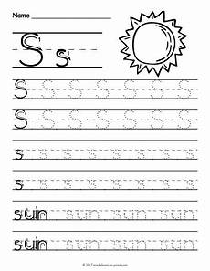 letter tracing worksheets editable 23876 free printable tracing letter s worksheet letter s worksheets tracing letters free printable