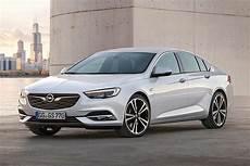 Opel Insignia Ii 2017 Vorstellung Und Fahrbericht