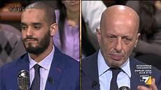 la gabbia ospiti la gabbia islam italia puntata 30 03 2016