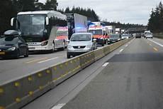 Heftiger Stau Nach Unfall Auf Der A5 Tag24