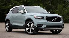 10 Things To About The Volvo Xc40
