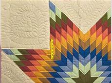 Southwest Colors Lone Star Quilt Photo 4