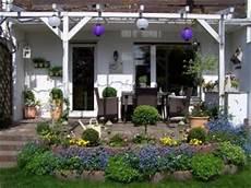 Terrasse Balkon Unser Kleines Reihenh 228 Uschen Bella71