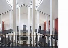 Gmp Architektentechnische Universitaet Hamburgharburg