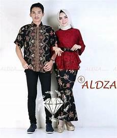 Model Jilbab 2 Warna Untuk Kebaya Ide Perpaduan Warna