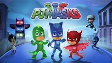 Pj Mask Malvorlagen Gratis Pj Masks Wallpapers 87 Images