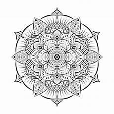 die 20 sch 246 nsten mandalas zum ausdrucken und ausmalen