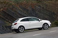 The Seat Ibiza 2009 Car Of The Year By The Readers