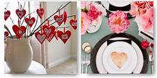 deco st valentin d 233 coration table valentin