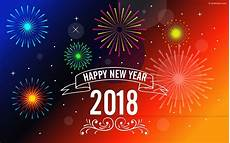 new happy new year 2018 wallpaper 78 images