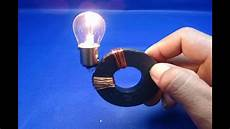 12v light bulb copper wire with magnets free energy simple 2018 youtube