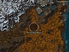 Der Grummelbasar Landmark Map Guide Freier Bund