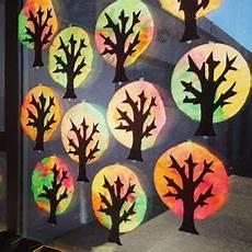 Artventurous Coffee Filter Trees Herbst B 228 Ume Aus