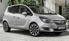 Opel Meriva Autozeitung De
