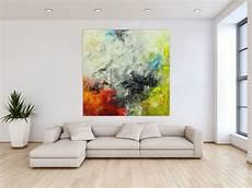 moderne bilder auf leinwand hochwertige kunst auf leinwand abstraktes gem 228 lde modern