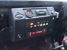 armaturenbrett umbau radio konsole seite 2