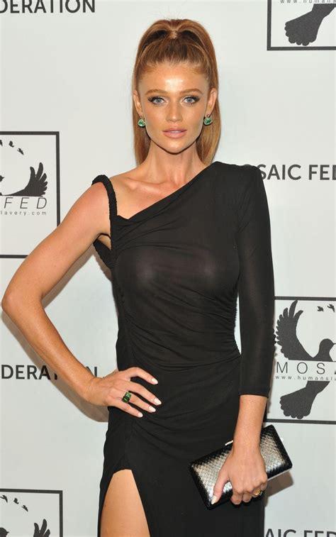 Cintia Dicker Nude