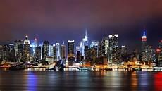 New York Background