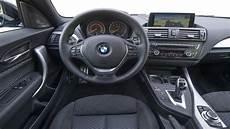 bmw f21 m135i hatchback interior design