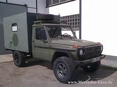 mercedes g wohnmobil mercedes g umbau zum expeditionsoffroader wie ein alter bundeswehr sani mercedes g zu