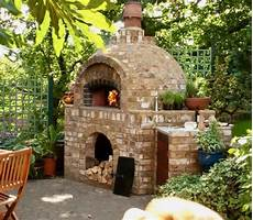 firebrick custom masonry company outdoor fireplaces