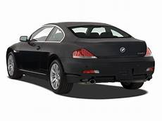 Bmw 6er Reihe - 2007 bmw 6 series reviews and rating motor trend