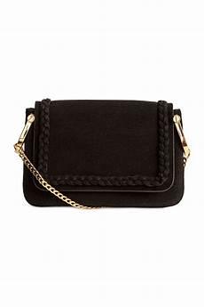 shoulder bag black sale h m us