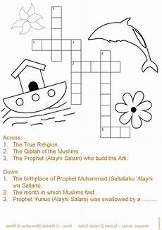 arabic puzzle worksheets 19868 pin by shiyas ahmad on islamic children s magazine islam for ramadan activities arabic