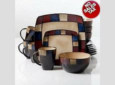 Discount Dinnerware Sets 32 Piece Crockery Set Dishes
