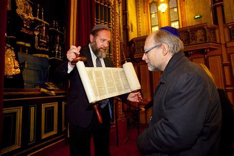 Jews In Sweden
