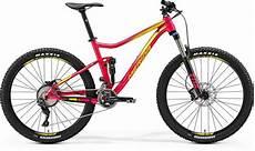 merida one twenty xt edition juliet 27 5 zoll mountainbike
