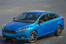 Ford Focus 1 0 Ecoboost 100hp Trend Edition Manual 4 Door