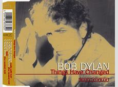 bob dylan things have changed video