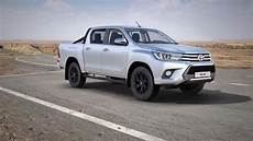 2019 toyota hilux accessories